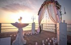 Vestuvės viskas įskaičiuota - Batumis (tiltai)