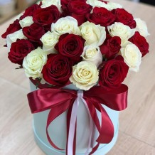 "Gėlių dėžutė ""Rebecca"""