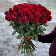"""Puokštė rožių 39vnt """"Anaklija"""""""
