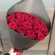 """Puokštė rožių 25vnt """"Elein"""""""