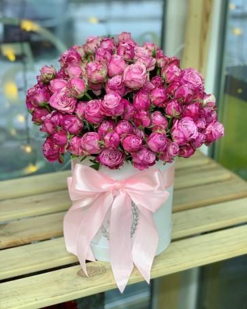 """Rožių dėžutė """"Arabelle"""""""