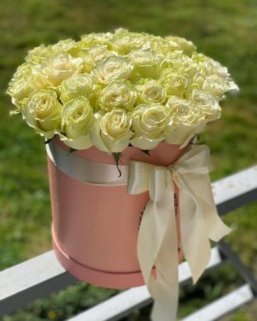 """Rožių dėžutė """"Cecilija"""""""