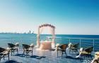 Vestuvės viskas įskaičiuota - Batumis (ant jūros kranto)