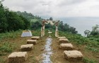 Vestuvės viskas įskaičiuota - Batumis (ant uolos krašto)