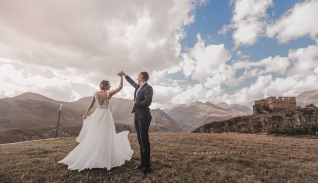 Vestuvės viskas įskaičiuota - Gudauris