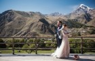 Vestuvės viskas įskaičiuota - Kazbekas
