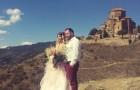 Vestuvės viskas  įskaičiuota - Mtskheta