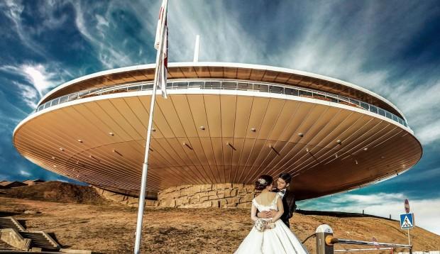 Vestuvės viskas įskaičiuota - Tbilisis